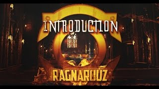 Introducing - Ess Ragnarouz