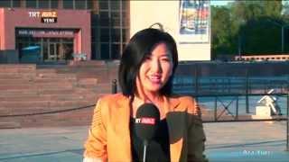Kırgızistan - Atayurt - TRT Avaz