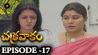 Episode 17 | Chakravakam Telugu Daily Serial