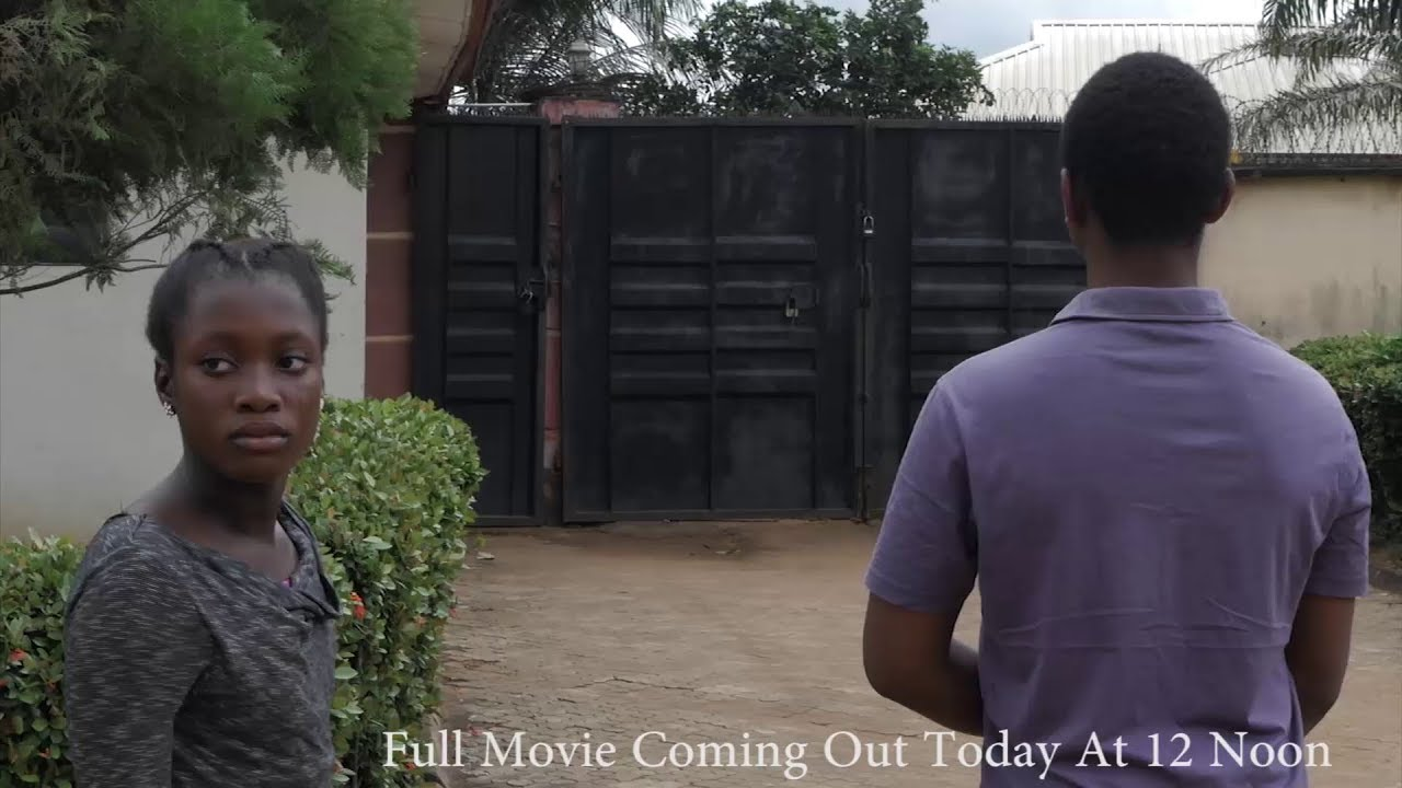 Download The Motherless (New Movie Alert) - 2019 Latest Nigeria Nollywood Movie