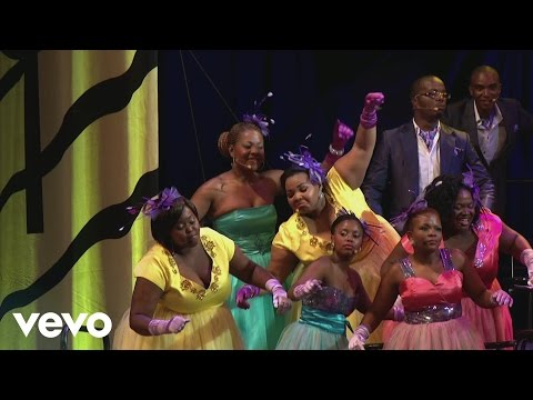 Joyous Celebration - More Than A Conquerer