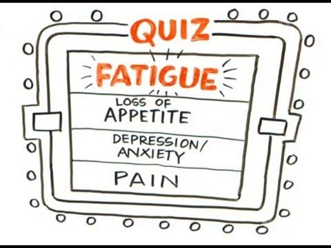 Cancer Related Fatigue