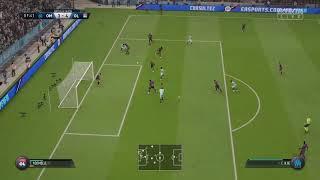 Gambar cover Fifa 19 D2 7em journée OM (match 6)