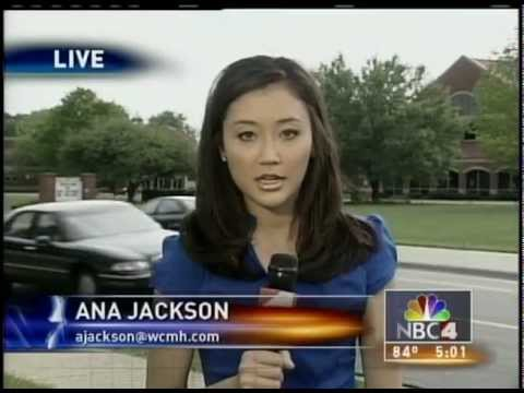 NBC WCMH-TV News Story (Columbus, Ohio)