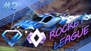 Rocket League ► TOP GOALS OCTOBER [#2]