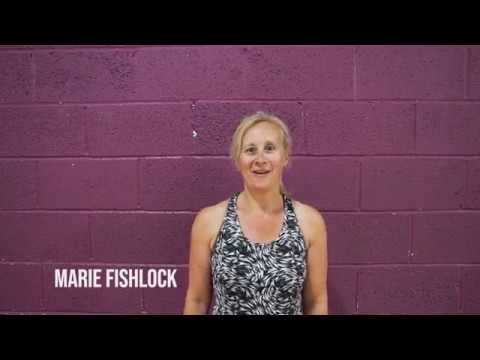 SB Fitness - Marie Fishlock Testimonial