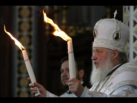 LIVE: Patriarch Kirill to leave Moscow for Latin America