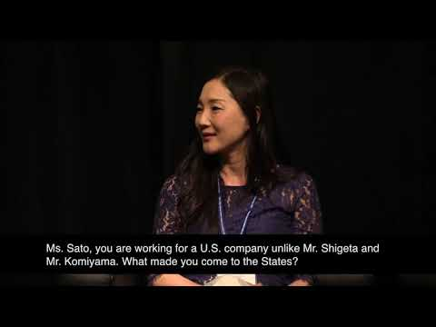 LTSC Presents Nikkei Businesses and Corporate Social Responsibility- Part 2 of 2