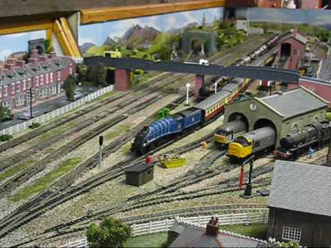 Model Railway Dec. 2009.wmv