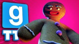 DO YOU KNOW THE MUFFIN MAN, B*TCH?! | Gmod TTT