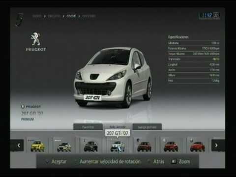 Gran Turismo 5 : Análisis