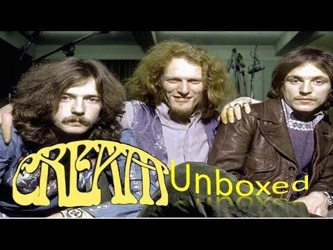 Cream - 'Classic Album Sellection' -...