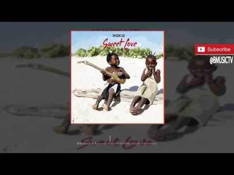 [Video] Wizkid – Sweet Love