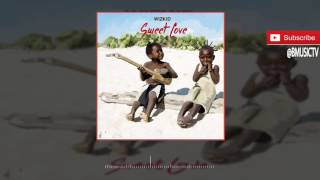Wizkid   Sweet Love OFFICIAL MUSIC