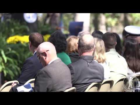 33rd Beirut Memorial Observance Ceremony