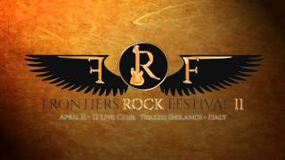 Torch ? The Music Remembers Jimi Jamison & Fergie Frederiksen (Frontiers Rock Festival 2)