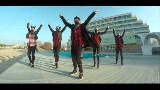 Duke Dumont - Ocean Drive (Choreography) by Cyutz & Laura