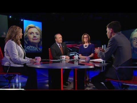What did Hillary Clinton accomplish?
