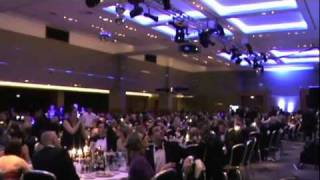 Silverlit Flying Toys Take Off At The 2011 Aviators Ball