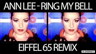 ANN LEE - Ring My Bell (Eiffel 65 Remix) [2000] YouTube Videos