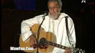 Yusuf Islam Mawazin 2011 - Father and son