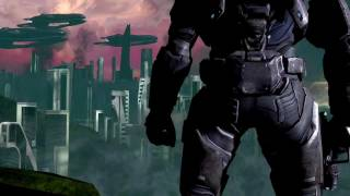 Halo Reach - &quot;From The Beginning, You Know the End&quot; Music Video<