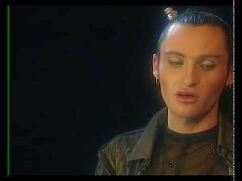 "Шура в программе ""Луна-Парк шоу"" 1999"