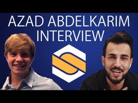 INTERVIEW AZAD