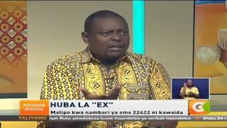 Bi Msafwari: Huba la 'Ex'