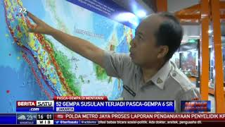 Download Video Gempa Susulan di Mentawai Terjadi 52 Kali MP3 3GP MP4