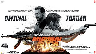 Mumbai Saga Official Trailer