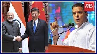bilateral meeting with Xi Jinping
