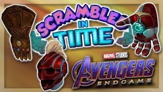 Roblox Egg Hunt SPONSORED By Avengers: Endgame