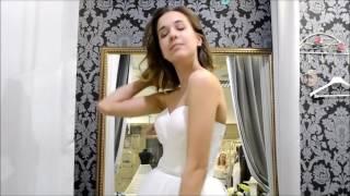 Свадебный салон Belange - свадебное платье Dominikana