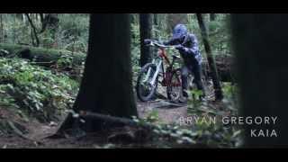 Bryan and Kaia | Foxwood Films