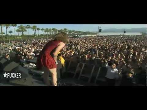 Cage The Elephant - Ain´t no rest for the wicked - Coachella
