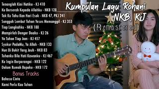 Download lagu Kumpulan Lagu Rohani Akustik NKB & KJ by NY7 | Tenanglah Kini Hatiku | Terbaru Remastered
