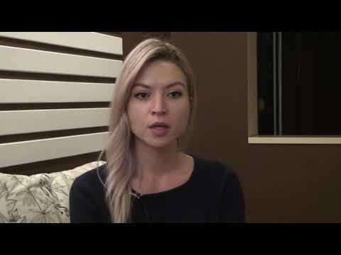 Виктория Пивцова – жертва семейного насилия