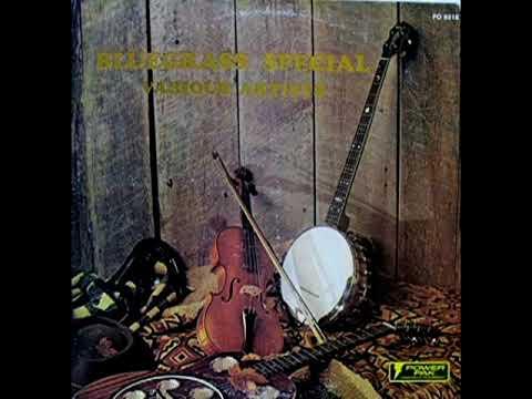 Bluegrass Special [1974] - Various Artists