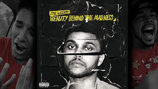 The Weeknd Beauty Behind The Madness Review - Truth and Eazy thumbnail