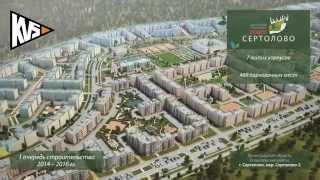 видео Зеленые насаждения в микрорайонах и кварталах | Ландшафтная архитектура и зеленое строительство