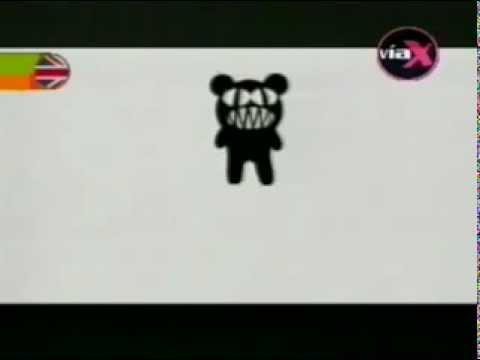 Radiohead   Idioteque (Blinking Bear Version)