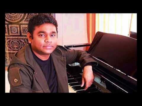 AR Rahman Tamil Songs Collection
