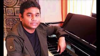AR Rahman Tamil Songs Collection