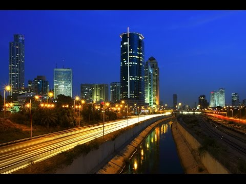 13 Top Tourist Attractions in Tel Aviv (Israel)
