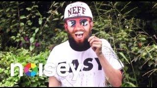 """MC FITTI—""""PENN IN DER BAHN"""" (Offizielle Videopremiere)"""