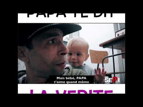 SEPI - Papa te dit la vérité (ED SHEERAN COVER)