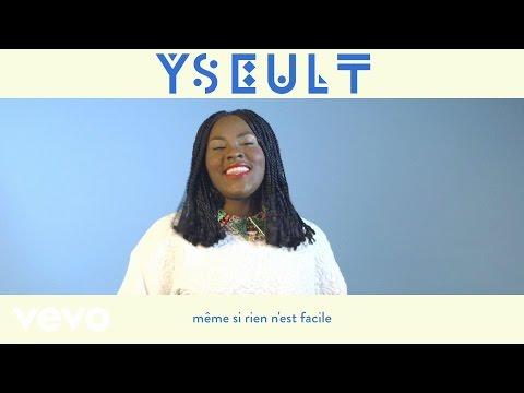 Yseult - La Vague poster