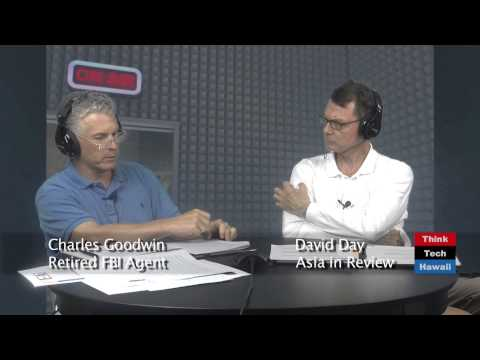 International Attempts to Curtail American Sovereignty with Charles Goodwin