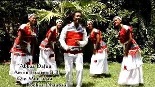 amin husen abbaa dafuu oromo music new 2013
